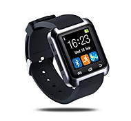 economico -Intelligente Guarda per Android iOS Bluetooth IPX-2 Livello impermeabile Schermo touch Sportivo Standby lungo Chiamate in vivavoce Distanza del monitoraggio Localizzatore di attività Monitoraggio del