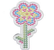 economico -Perle fusibili Divertimento Modello da 5 mm Plastica per Per bambini