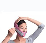 abordables -un demi-masque de visage mince puissant