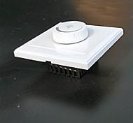 abordables -zdm 300w ac220v 50hz bouton gradateurs led commutateurs électriques pour l'art de l'ouverture et la fermeture des lampes et des lanternes