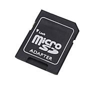 abordables -Adaptateur de carte mémoire SDHC