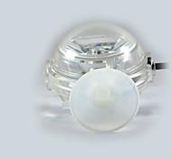 economico -Luce dell'acquario Luce LED Luce per acquario Bianco Rosso Blu Risparmio energetico Vetro 1 W 220 V
