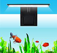 economico -led acquario serbatoio di pesce luce clip-on piante a led coltivano luci acquario d'acqua dolce acquario lampade impermeabili