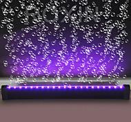 abordables -Aquarium étanche réservoir de poissons led éclairages bulle barre lumineuse colorée bande lumineuse lampe 100-240v