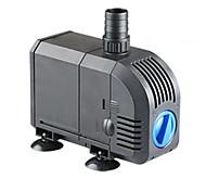 economico -Acquari Acquario Pompe acqua Aspirapolvere Risparmio energetico Plastica 1 pezzo 220 V / # / #