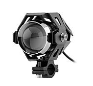 abordables -Moto LED Feu Antibrouillard Ampoules électriques Pour Universel