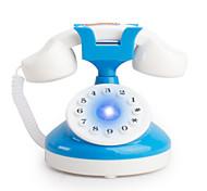 abordables -Téléphones Jouets Jeu de Rôle Nouveautés Plastique Métal Jouet Cadeau 1 pcs