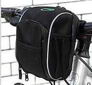 economico -Sacca da manubrio bici Indossabile Borsa da bici Terylene Marsupio da bici Borsa da bici Ciclismo / Bicicletta