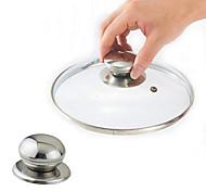 abordables -Couvercle de la poignée de remplacement en acier inoxydable