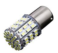abordables -OTOLAMPARA Automatique LED Clignotants 1156 Ampoules électriques 400 lm SMD 3020 3 W 64 Pour 1 pc