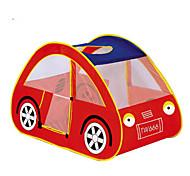 economico -Tende e tunnel per bambini Tenda da gioco Tenda Giochi di emulazione I bambini giocano a tenda Tenda per bambini Auto Pieghevole Conveniente Originale Poliestere Nylon Al coperto All'aperto Autunno