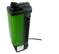 economico -Acquari Acquario Filtri Aspirapolvere Risparmio energetico Metallo 220 V