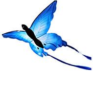 abordables -Cerf-volant Tissu Cerf-volant Festival de cerf-volant De plein air Plage Park Papillon Nouveautés A Faire Soi-Même Gros Cadeau Enfant Adultes Homme Femme Unisexe