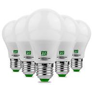 abordables -ywxlight® 5pcs e27 / e26 5730smd 5watts 10led blanc chaud blanc froid sans ampoule led haute luminosité 12v 12-24v