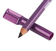 abordables -Crayons à Sourcils Stylos & Crayons 1 pcs Maquillage Œil Sec Etanche Couverture Naturel 5 couleurs Cosmétique Accessoires de Toilettage