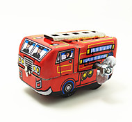 economico -Macchinine giocattolo Giocattoli carica a molla Trenino Coda Metallico Ferro 1 pcs Per bambini Giocattoli Regalo