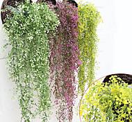 abordables -Plastique style pastoral Corbeille Fleur 1