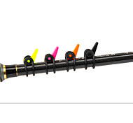 economico -Kit da pesca Accessori di pesca Strumenti di pesca 10 pcs Per la pesca Facile da usare Plastica dura Silicone Pesca di mare Pesca a mosca Pesca a mulinello / Spinning / Pesca a jigging