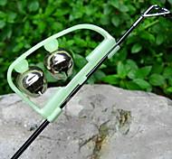 economico -Antizanzara elettronico Campanello 10 pcs Facile da usare Plastica Pesca di mare Pesca a mulinello Spinning Alarma di Mordere Per la pesca Divertimento all'aperto / Pesca con esca