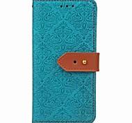 abordables -Coque Pour Apple iPhone XS / iPhone XR / iPhone XS Max Portefeuille / Porte Carte / Avec Support Coque Intégrale Couleur Pleine Dur faux cuir