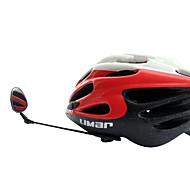 economico -Specchietto retrovisore Specchietto da casco bici Regolabile Leggero Giravolta in volo a 360 gradi Ciclismo motociclo Bicicletta Plastica Fusione di ferro Bici da strada Mountain bike Bicicletta