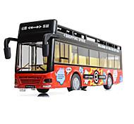 economico -Macchinine giocattolo Auto Autobus Trattore Lega di metallo Mini giocattoli per veicoli per bomboniere o regali di compleanno per bambini