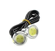 economico -2pcs Auto Lampadine 1.5 W COB 120 lm luci esterne Per