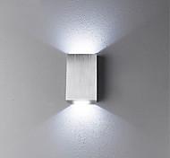 abordables -LED Nouveauté Appliques Métal Applique murale 85-265V
