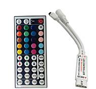 abordables -1pc Accessoire d'éclairage Contrôleur RGB Intérieur