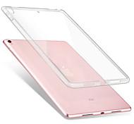 abordables -téléphone Coque Pour Apple Coque Intégrale iPad Air iPad 4/3/2 iPad Mini 3/2/1 iPad Mini 4 iPad Pro 10.5 iPad Air 2 iPad (2017) iPad Pro 9,7 pouces Pomme Antichoc Transparente Couleur Pleine Flexible