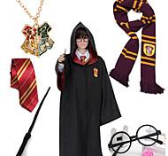 economico -Abiti Cosplay Altri accessori Ispirato da Cosplay Harry magico Grifondoro Anime Accessori Cosplay Da ragazzo Da ragazza Costumi di Halloween