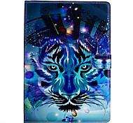 economico -telefono Custodia Per Apple Integrale iPad Mini 3/2/1 iPad Mini 4 iPad Mini 5 Mela Fantasia / disegno Origami Animali Resistente pelle sintetica