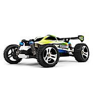 economico -Ricaricabile Telecomando Elettrico 1:18 Buggy (fuoristrada) Fuoristrada Macchina da corsa 2.4G Per Regalo