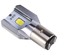 economico -Motocicletta / Auto LED Lampada frontale BA20D Lampadine 900 lm SMD LED 9 W Per Universali Motori generali Tutti gli anni 1 pezzo