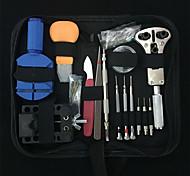 abordables -Ouvre Montre / Outils et kits de réparation Acier inoxydable Accessoires de montres 0 kg 0.000*0.000*0.000 cm