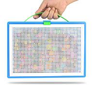 abordables -Blocs de Construction Puzzle Kits de Mosaïque Champignon Cerf compatible Plastique Legoing Cool Jouet Cadeau / Enfant