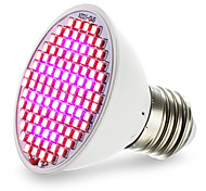 abordables -Grow Light Led Plant Grow Light Led Grow Grow Ampoule Plant Grow AC85-265V 4.5W E27 106 SMD 3528800-850lm Red Blue Indoor Plantes Growbox