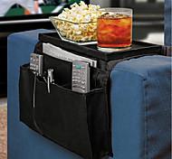 abordables -Sac de rangement latéral pour canapé suspendu mobile support de rangement sac de rangement organisateur fauteuil canapé housse de rangement