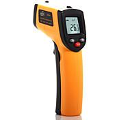 voordelige -infrarood thermometer gm320 -50-330 ℃ abs lcd-scherm aaa batterij