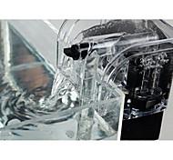 abordables -Aquarium Filtre Plastique