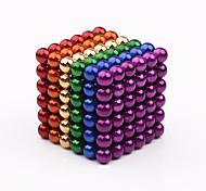 abordables -1 pcs Jouets Aimantés Blocs de Construction Aimants Magnétiques Super Forts Aimant Néodyme Puzzle Cube Mode Adulte Unisexe Garçon Fille Jouet Cadeau