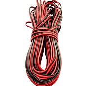 abordables -1pc Accessoire d'éclairage Câble électrique Intérieur