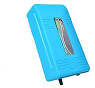 economico -acquario batteria di backup serbatoio di pesce pompa d'aria aeratore tubo ossigeno portatile