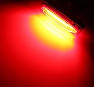 economico -LED Luci bici Luci end bar Luce posteriore per bici luci di sicurezza - Ciclismo da montagna Bicicletta Ciclismo Impermeabile Ricaricabile Portatile Taglia piccola Litio USB 50 lm Batteria Campeggio