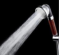 economico -Soffione doccia orientabile portatile a spruzzo a delta ad alta pressione con filtro a ioni negativo a 3 modalità con filtro a ioni