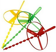 cheap -Flying Gadget Toys Round Plastics Children's Unisex Pieces