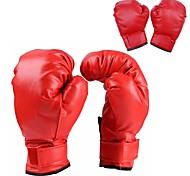 economico -Guanti da allenamento box Per Boxe Dita intere Protettivo Duraturo Pelle Per bambini