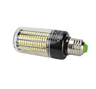 economico -1pc 15 w 156 led led luce di cereale 1380lm caldo / freddo bianco e27 / e14 risparmio energetico casa lampadine lampada con coperchio ac85-265 v