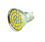 economico -1pc 5 W Faretti LED 800 lm 55 Perline LED SMD 5730 Decorativo Bianco caldo Luce fredda 12 V