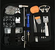 abordables -Outils et kits de réparation Plastique / Métal Accessoires de montres 0.56 kg 20.5*10*4.5 cm